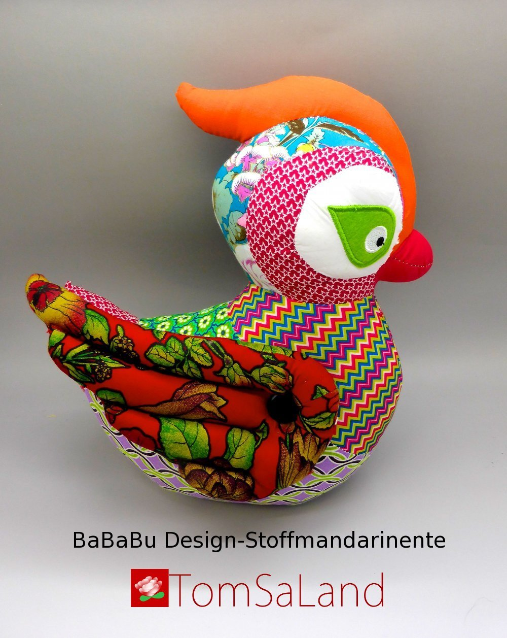 BaBaBu_Design-Stoffmandarinente_Coverbilder