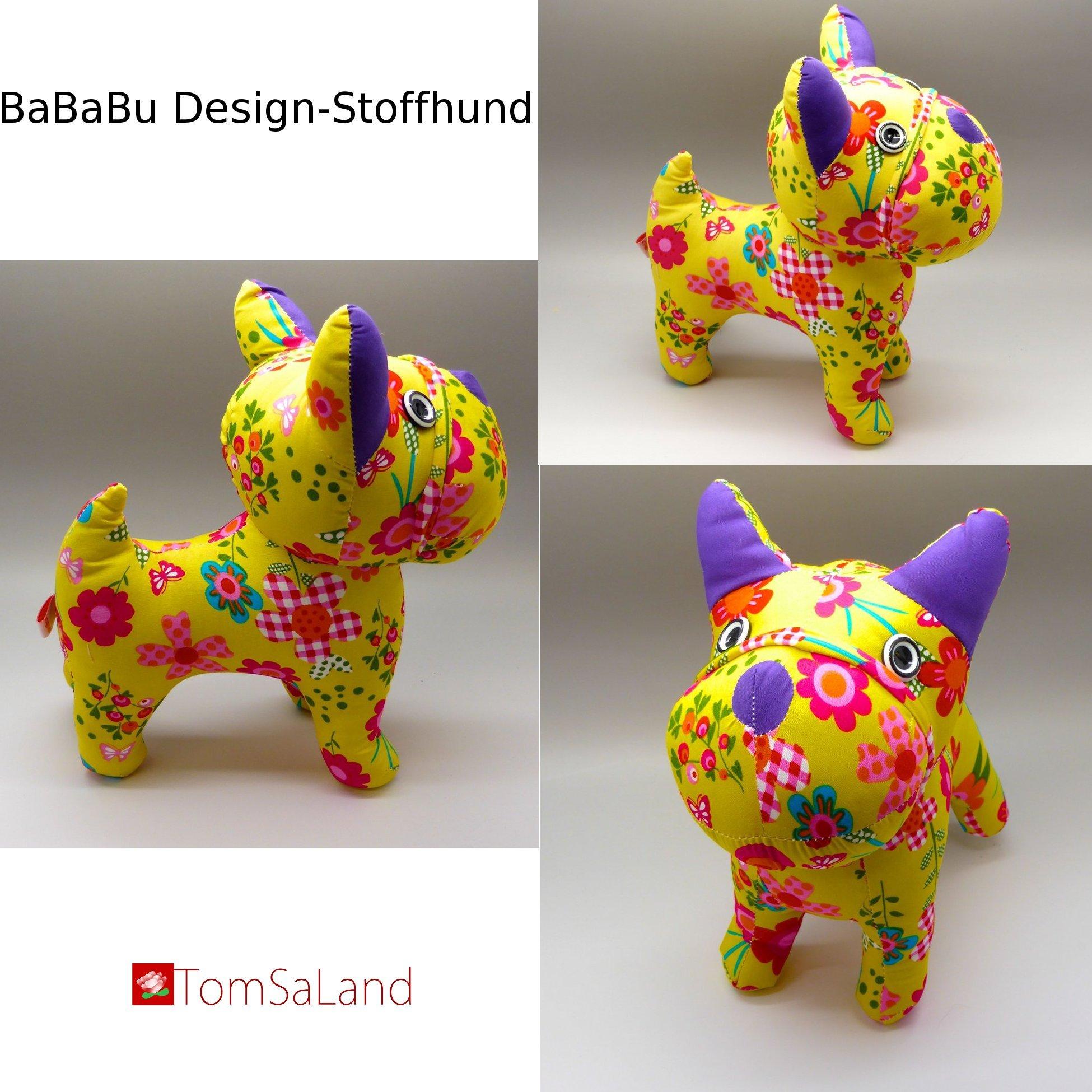 Bababu_Design-Stoffhund_Facebookbilder