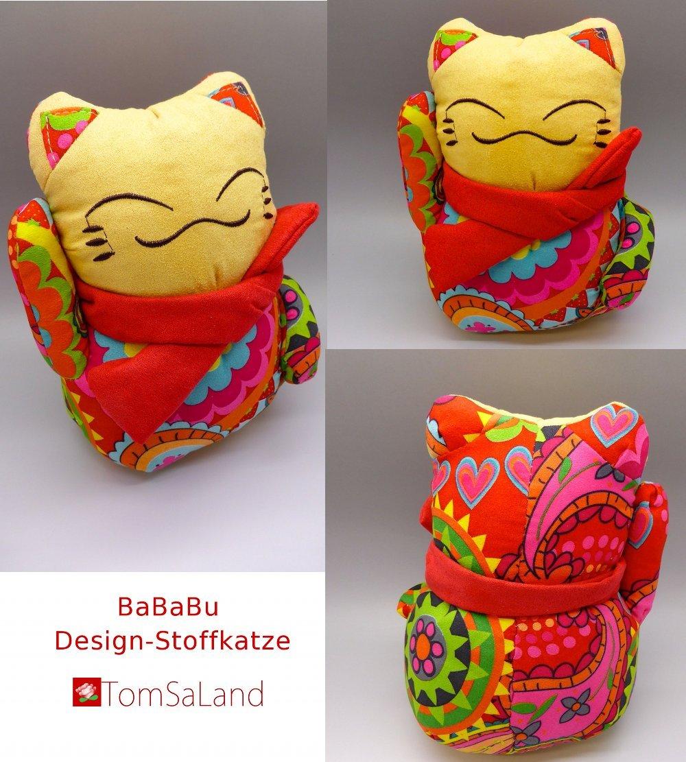 Bababu_Design-Stoffkatze_3_BIlderzusammen_Facebookbilder
