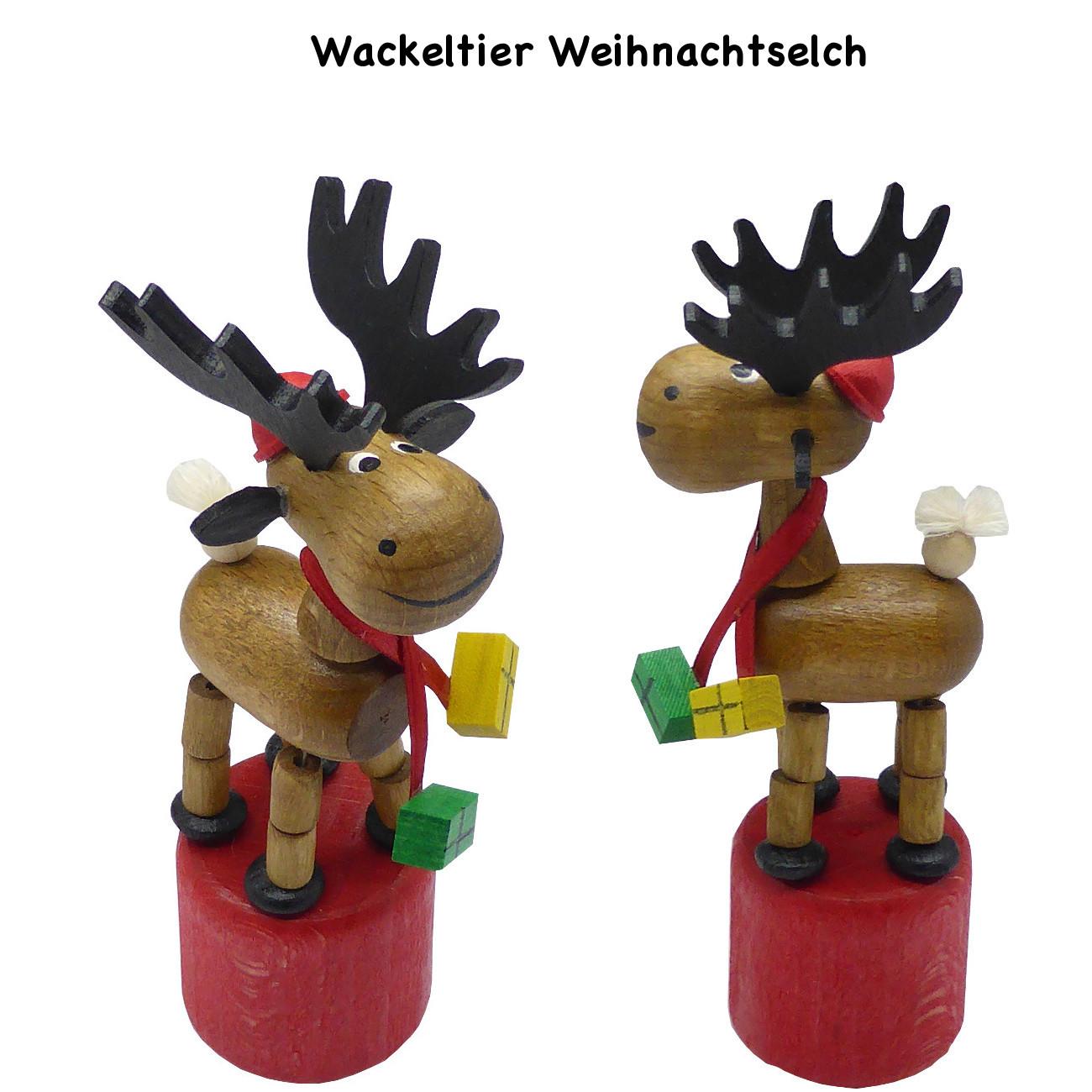 Wackelfigur_Elch_Gruppefoto