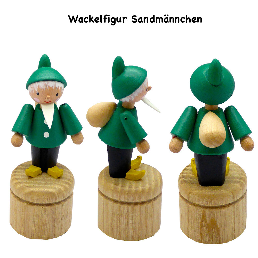 Wackelfigur_Sandmannchen_Gruppefoto