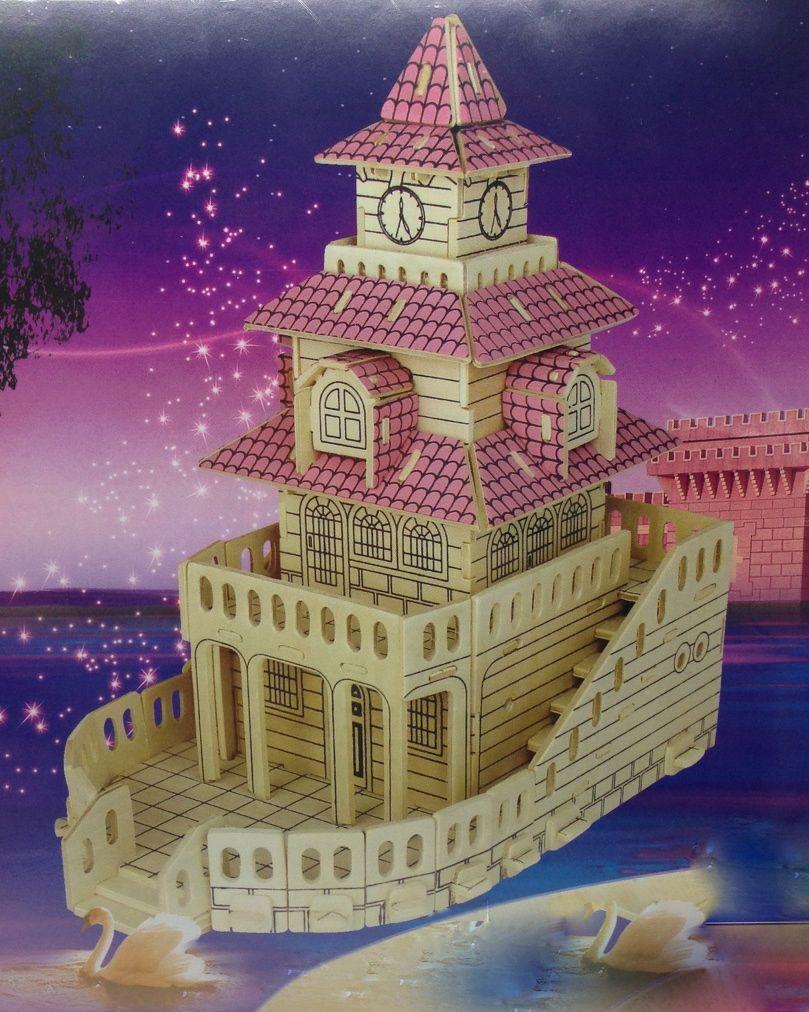 Zauberhaus