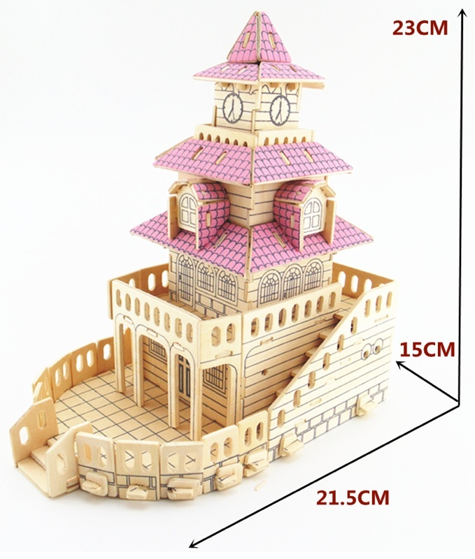 Zauberhaus_Masse