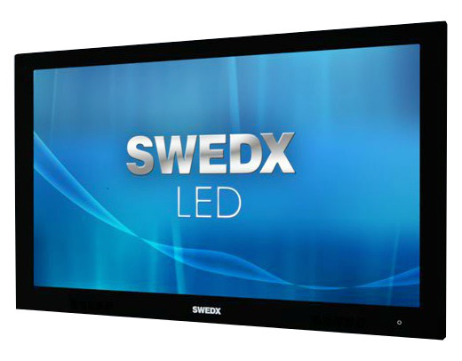 "Swedx 37"" TV"
