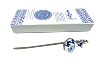 Bookmark/letter opener in Stainless Steel