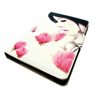 PU Leather Case Smark Cover For iPad Mini