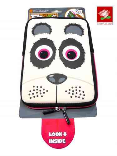 Protective Tablet Sleeve Panda