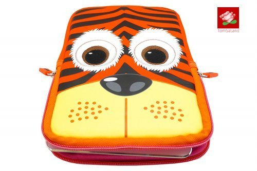 Protective Tablet Sleeve Tiger