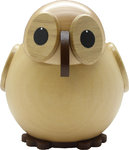 Ball-Owl big (9cm)
