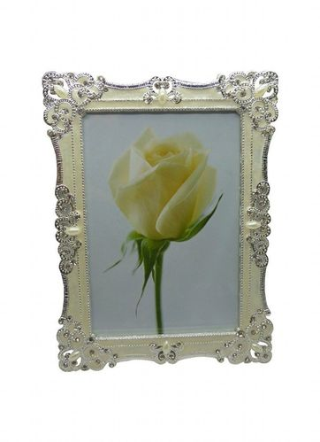 TomSaLand Photoframe with shell edge 1501