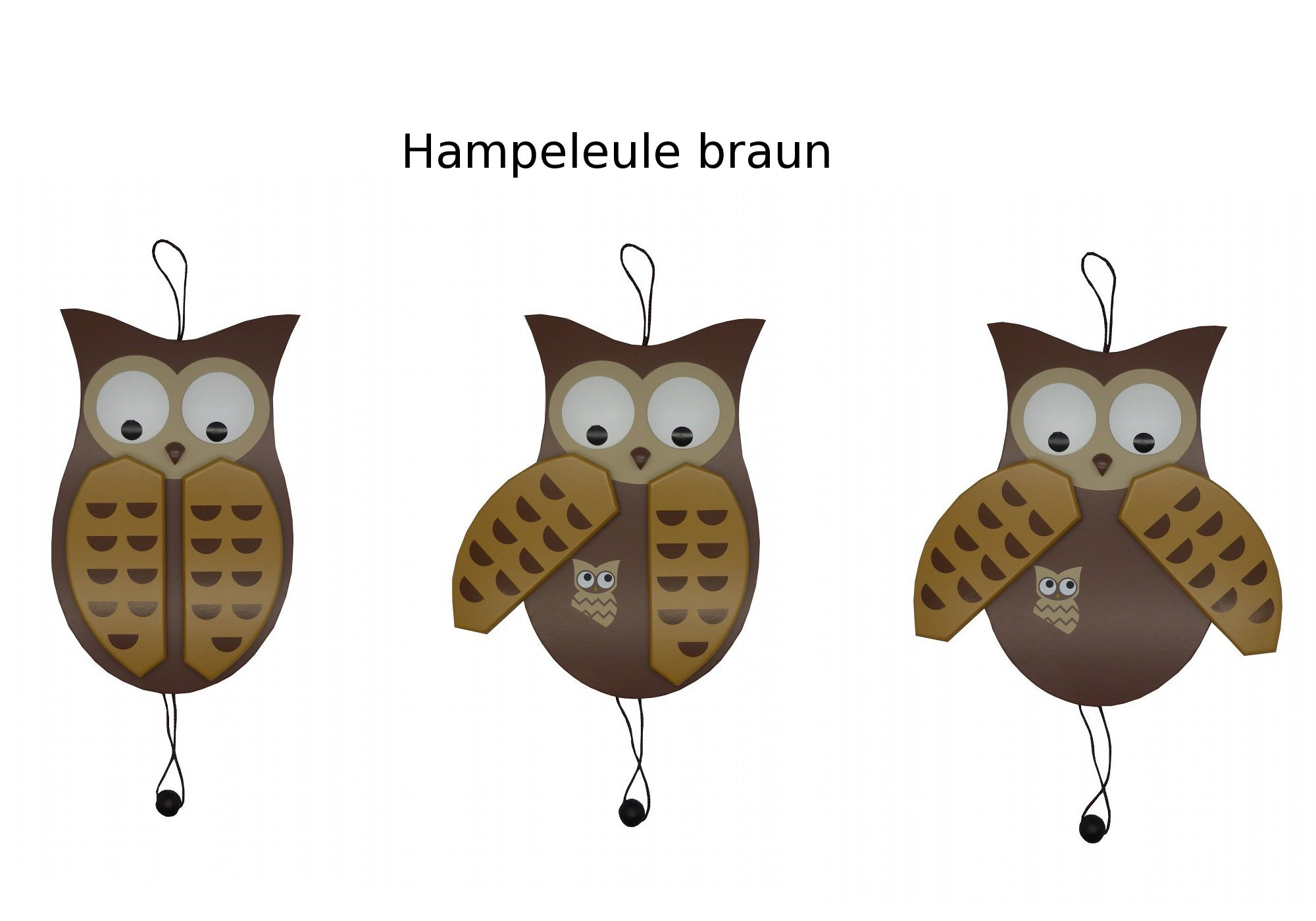 TomSaLand_Hampeleule_braun_Gruppefoto
